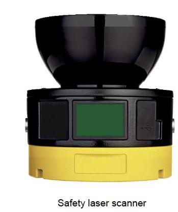 safety-laser-scanner