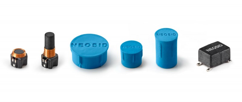 RFID Tags | Products | Neosid