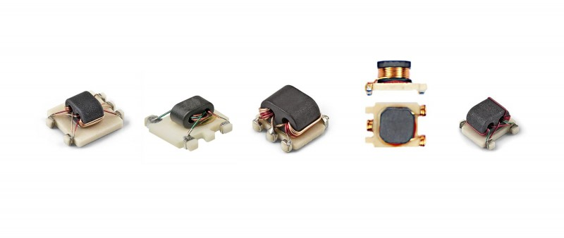 HF transformers and directional couplers | Products | Neosid