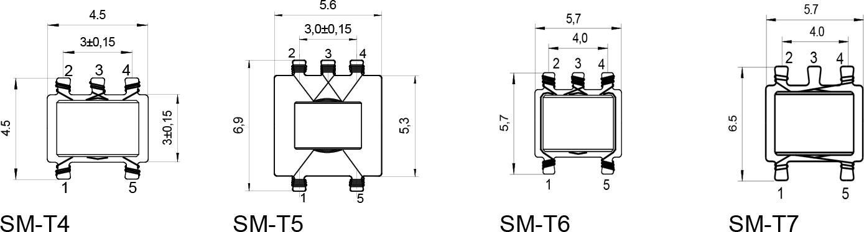 Schaltbilder-SM-T4-T5-T6-T7